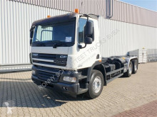 Camião chassis DAF AT 85.410 T 6x4 AT 85.410 T 6x4 Fahrgestell eFH.