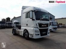 Camion MAN TGX 18.440 4X2 BLS sasiu second-hand
