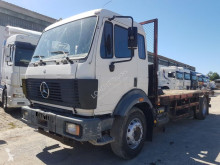 Mercedes 1824 truck used chassis