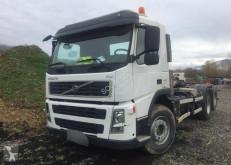 Camião poli-basculante Volvo FM12 400