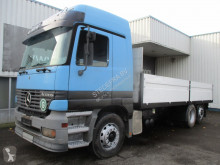 Camion Mercedes Actros 2540 plateau occasion