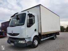 Kamión Renault Midlum 180.10 Dxi dodávka dvojitá podlaha ojazdený