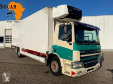 Vrachtwagen DAF CF75 tweedehands koelwagen mono temperatuur