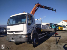 Camion Renault Kerax 370.19 benne TP occasion