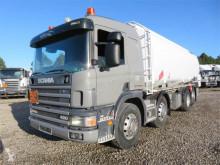 Camión cisterna Scania 124-420 8x2*6 24.000 l. ADR