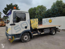 MAN hook lift truck TGL 8.180