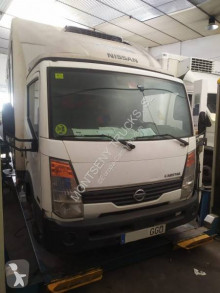 Camião frigorífico mono temperatura Nissan Cabstar 35.13