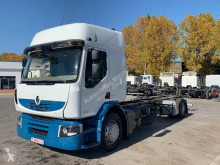 Renault PREMIUM 300.18 DXI truck used chassis