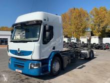 Vrachtwagen chassis Renault PREMIUM 300.18 DXI