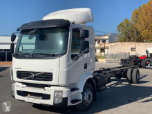 Volvo chassis truck FL7.260