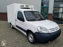 Citroën Berlingo Berlingo Kühlkoffer Carrier used refrigerated van
