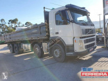 Volvo two-way side tipper truck FM 380
