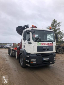 Camion MAN TGA 28.360 multiplu second-hand