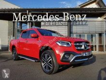 Voiture pick up Mercedes X 350 d 4MATIC POWER COMAND AHK 360° KEYLESS