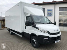 Camion Iveco Daily 70 C 21 A8 LBW+Tempo+Klima+Standh.+AHK fourgon occasion