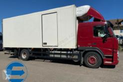 Camión Volvo FM FM-420 4x2R mit LBW - 2 Zonen frigorífico usado