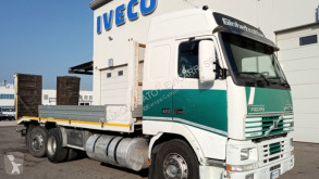 Camion porte engins Volvo FH 12.420