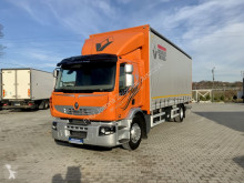 Ciężarówka firanka Renault Premium 310 DXI