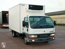 Camion Mitsubishi CANTER KUHLKOFFER CARRIER XARIOS 500 frigorific(a) second-hand