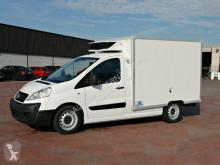 Fiat SCUDO 2.0 KUHLKOFFER carrier xarios carrinha comercial frigorífica usada