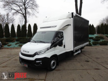 Camion savoyarde Iveco DAILY 35S18