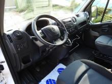 Camion Renault MASTERPLANDEKA 8 PALET WEBASTO KLIMATYZACJA TEMPOMAT PNEUMATYKA savoyarde occasion