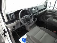 Camião Volkswagen CRAFTER [ 1204 ] caixa aberta com lona usado