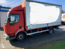 Camion Renault Midlum savoyarde occasion