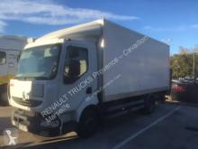Camion fourgon déménagement Renault Midlum 160.08 DXI