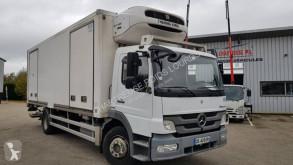 Camión frigorífico Mercedes Atego 1324