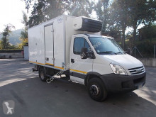 Iveco Daily IVECO DAILY 60C15, anno 2007, 200.000 km fourgon utilitaire occasion