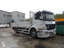 Mercedes Benz truck used