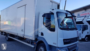 Camión DAF LF45 45.180 furgón caja polyfond usado