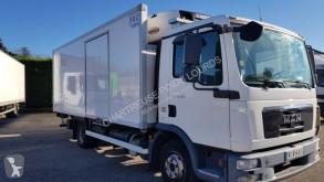 Camião MAN TGL 10.180 frigorífico usado