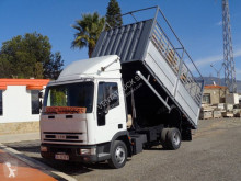 Kamion korba Iveco Eurocargo 65 E 15