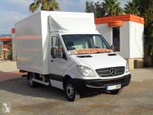 Camião Mercedes Sprinter 516 furgão usado