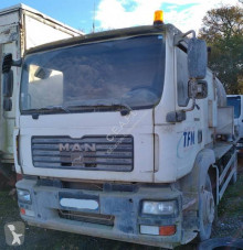 MAN TGM 18.280 truck used chassis
