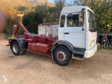 Camión Gancho portacontenedor Renault Midlum 250
