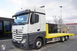 Camion Mercedes Actros 2545 porte voitures occasion