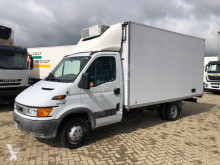 Nyttobil med kyl Iveco Daily 35C13