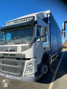 Camion rideaux coulissants (plsc) Volvo FM 330