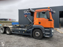 Camion MAN TGS 28.400 multiplu second-hand