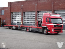 Ciężarówka Volvo FM 300 platforma używana