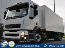 Camion Volvo FL fourgon occasion