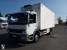 Camión Mercedes Atego 1218 frigorífico multi temperatura usado