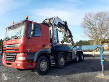 DAF CF 85.430 tractor unit used