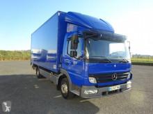 Kamion dodávka Mercedes Atego 818