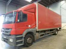 Mercedes Axor 1829 truck used box