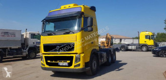Camion Volvo FH16 porte engins occasion
