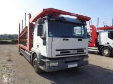Camión portacoches Iveco Cursor 350